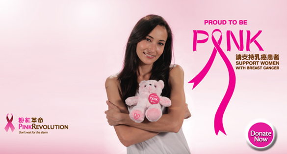 Pink Revolution 2011