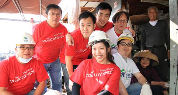 Tai O Restoration and Community Development Project