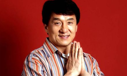 Jackie Chan's Charitable Birthday Party