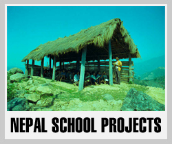 Nepal School Projects