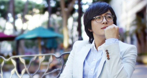 Bae Yong Joon's fans to do Charity on his birthday