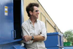 Texas professor is dumpster-diving urban Robin Hood