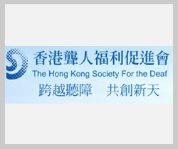 The Hong Kong Society for the Deaf