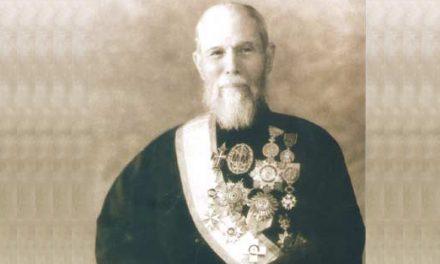 Sir Robert Ho Tung