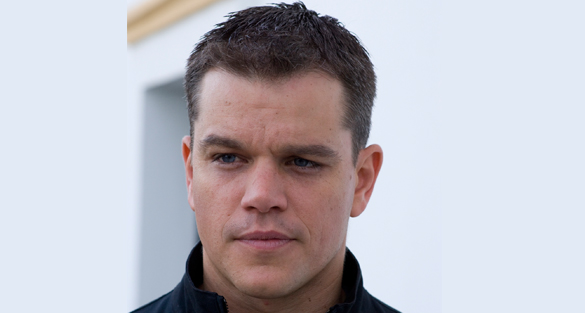 Can Matt Damon Bring Clean Water To Africa?