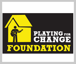 音樂改變生命基金會 (Playing for Change Foundation)