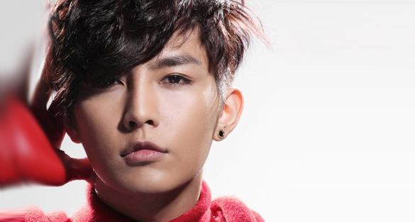 Aaron Yan to do charity on his birthday