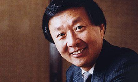 Charles Kao Kuen
