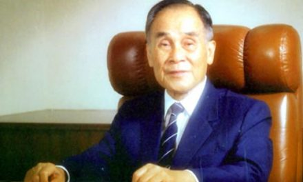 Chuang Shih-ping