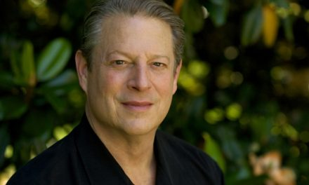 Shameless Idealists: Al Gore