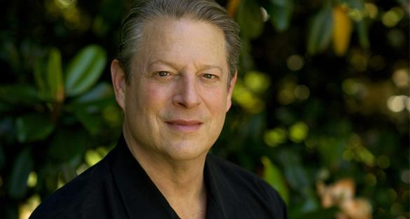 Shameless Idealists: Al Gore