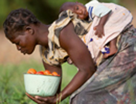 Why gender matters to lift 150 million ppl out of hunger