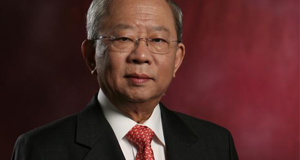 John Chan Cho-chak