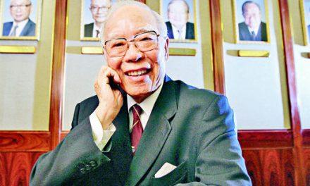 Lee Shiu Hung