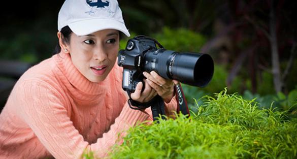 Loletta Chu