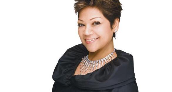 Maria Cordero ( 肥媽 )