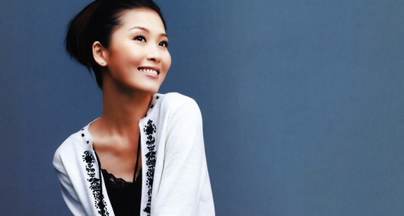 Niki Chow to do Charity on her birthday