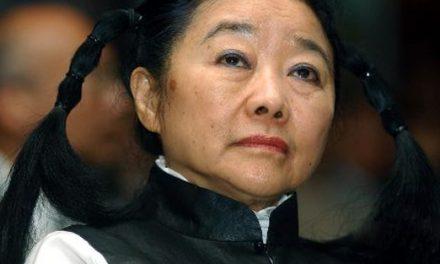 Nina Wang Kung Yu-sum