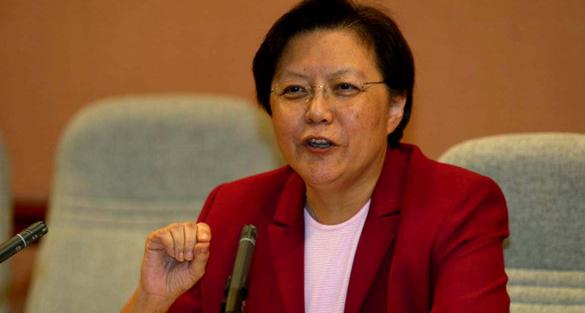 Rita Fan Hsu Lai-tai