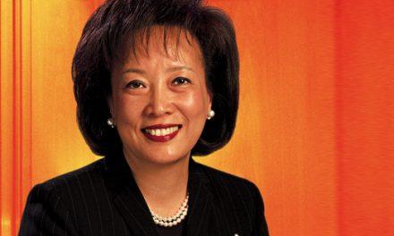 Rosanna Wong Yink-ming