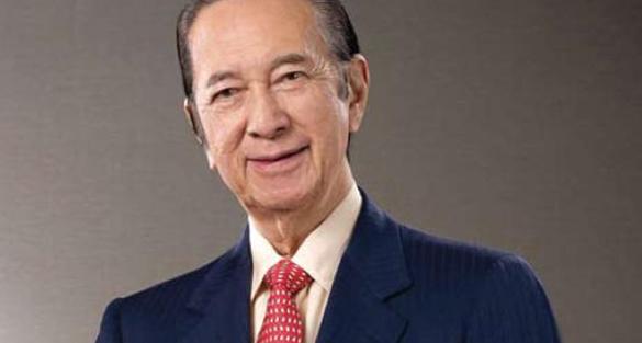 Stanley Ho Hung-sun