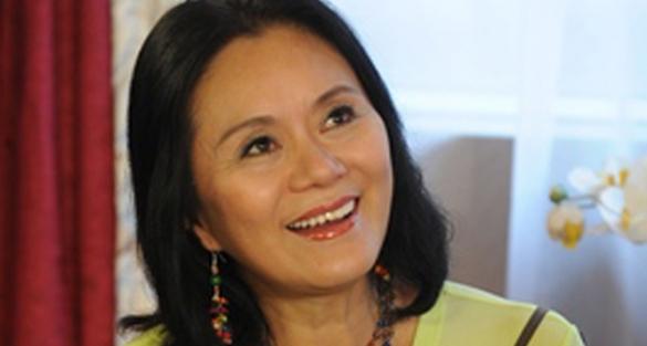 Victoria LAM Kin-ming
