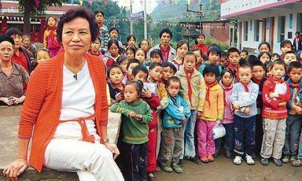 Yu Mo-lin