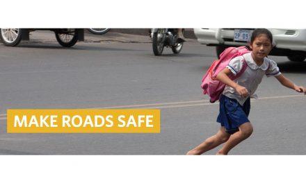 Make Roads Safe