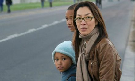 Michelle Yeoh – Turning Point