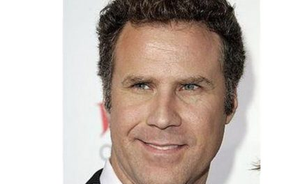 Funnyman Will Ferrell is a big supporter of the Cancer for College scholarship program to help cancer survivors go to school