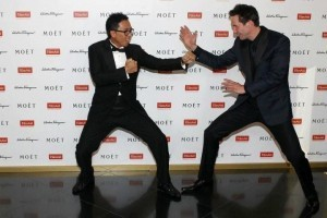 Moët & Chandon and FilmAid Asia Host Power of Film Gala and Raise HK$2.1M