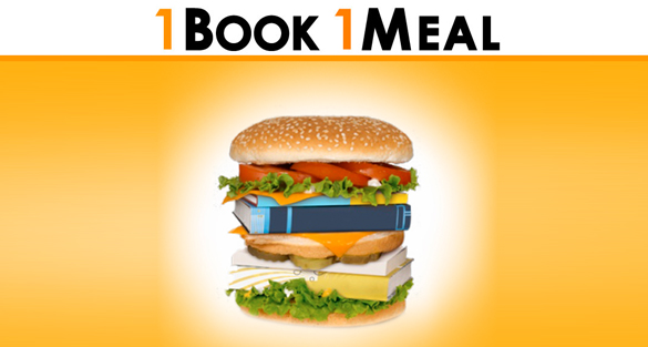 1 Book 1 Meal