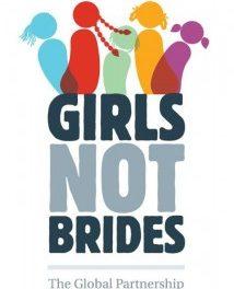 女孩子不是新娘子: 打破傳統,廢除童婚