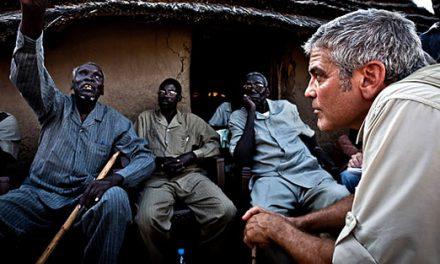 佐治古尼 : 蘇丹的最後階段