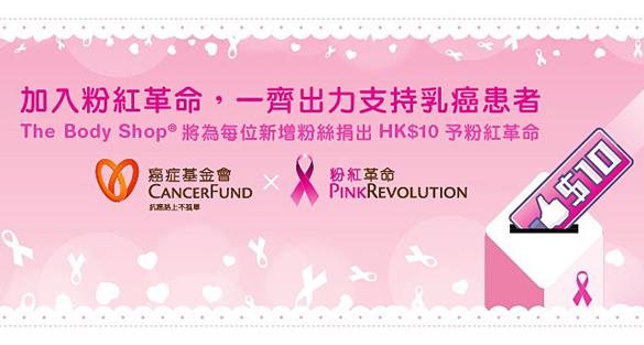 Pink Revolution 2012