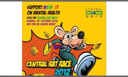 Central Rat Race 2012