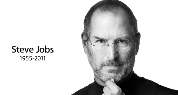 Steve Jobs – Stay Hungry, Stay Foolish