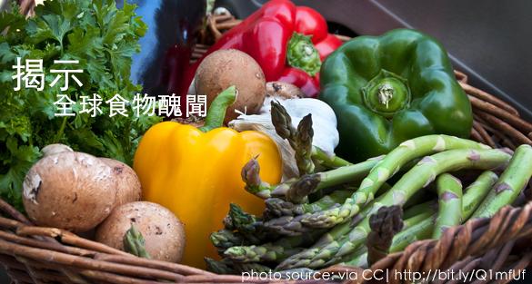 浪費:揭示全球食物醜聞