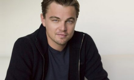 Join Leonardo DiCaprio to save the Antarctic Ocean