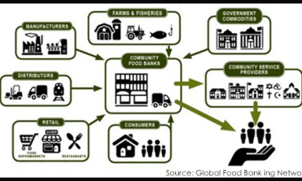 Why Food Bank Systems Work