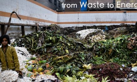 From Waste to Energy