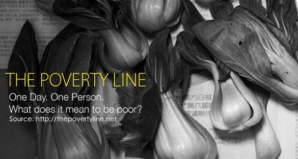 The Poverty Line Project