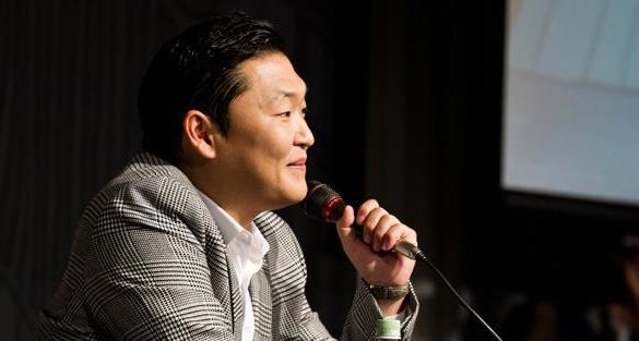 PSY (Park Jae-sang)