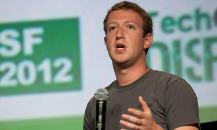 Facebook founder Mark Zuckerberg donates $500m to charity