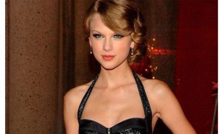 Taylor Swift 膺慈善小天后