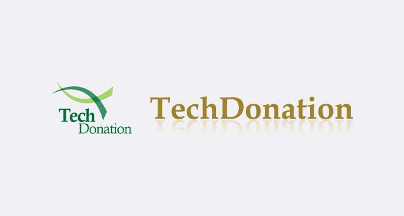 TechDonation Program provides aid for eligible NGOs