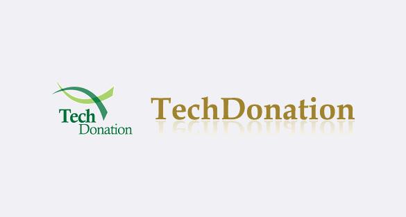 TechDonation Program provides aid for eligible NGOs