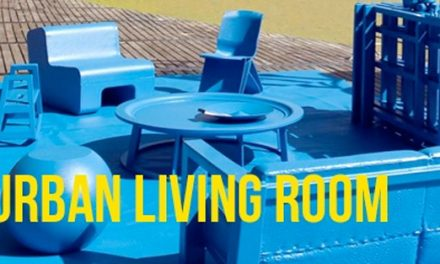 The Urban Living Room