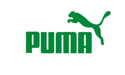 Puma is Going Green