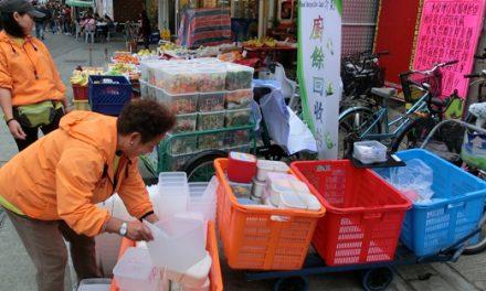 參考案例: 長洲婦女會「食.環園」廚餘回收計劃